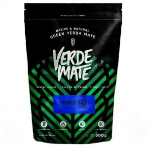 Verde Mate Green Mas IQ 500g