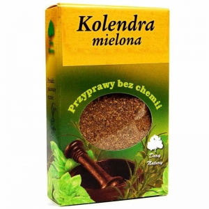 KOLENDRA MIELONA 30 g - DARY NATURY