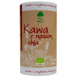 Kawa z nasion chia EKO 200g