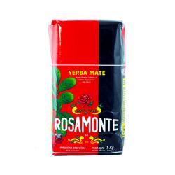 YM Rosamonte Elaborada Con Palo 1kg
