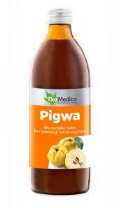 SOK 100% PIGWA 500 ml - EKAMEDICA