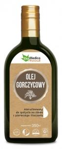 EkaMedica Olej gorczycowy 350ml FOOD