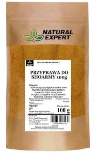 PRZYPRAWA DO SHOARMY - NATURAL EXPERT