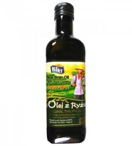 Olej z ryzu 500ml KIER