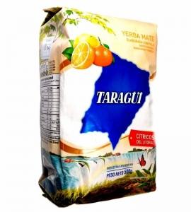 YM TARAGUI CITRICOS DEL LITORAL 500g
