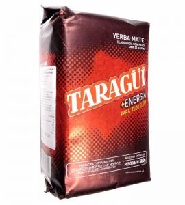 YERBA MATE TARAGUI ENERGIA 500g