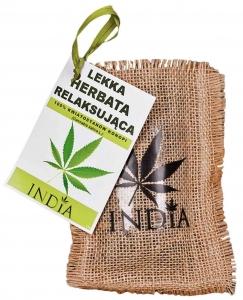 INDIA Lekka Herbata Relaksująca 15g