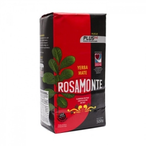Rosamonte Traditional plus 500g