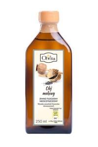 Olej makowy 250ml Olvita