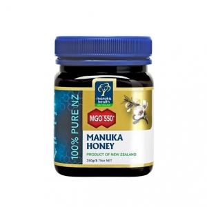 Miód Manuka 550+ 250g PROPHARMA