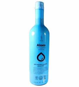 DUOLIFE Aloes 750ml