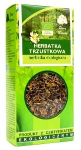HERBATKA TRZUSTKOWA BIO 50 g - DARY NATURY
