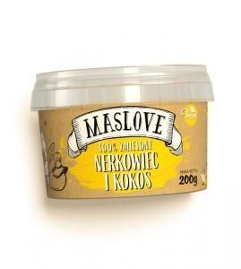 MASLOVE- NERKOWIEC KOKOS 200g
