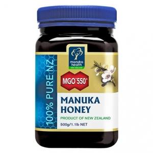 Miód Manuka 550+ 500g PROPHARMA