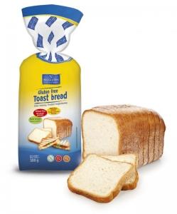 Chleb Tostowy Bezglutenowy 300g - BEZGLUTEN