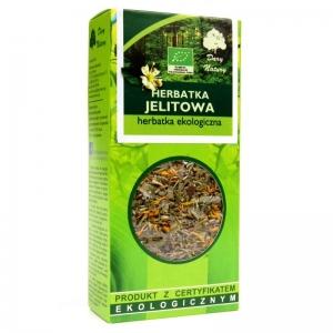 Herbatka jelitowa EKO 50g
