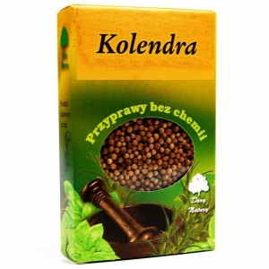 KOLENDRA 30 g - DARY NATURY