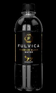 CZARNA WODA 500 ml - FULVICA
