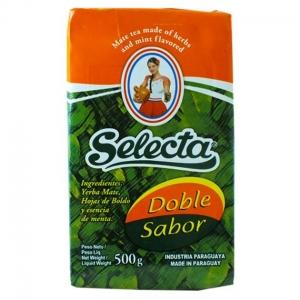 Selecta Doble Sabor 500g