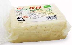 Serek Tofu naturalny BIO 300g SOLIDA FOO
