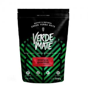 Verde Mate Green Energia 500g