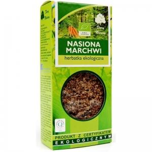 Marchew nasiona EKO