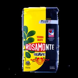 YM Rosamonte 500g suave lagodna