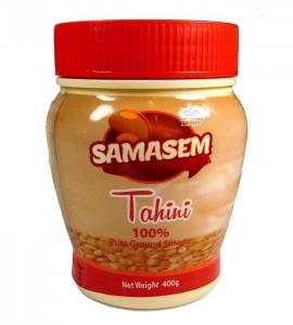 Pasta sezamowa TAHINA 400g
