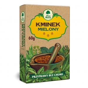 KMINEK MIELONY 60g - DARY NATURY