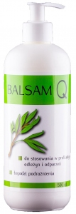 INDIA Balsam Q 200 ml
